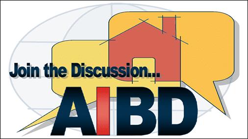 AIBD Community Marque Image