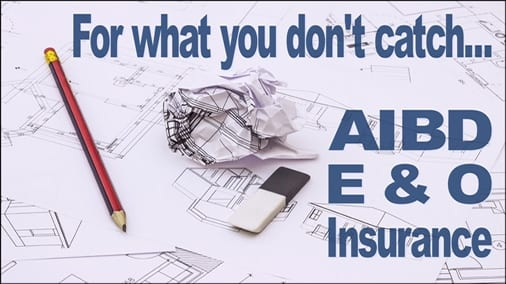 AIBD E & O Insurance