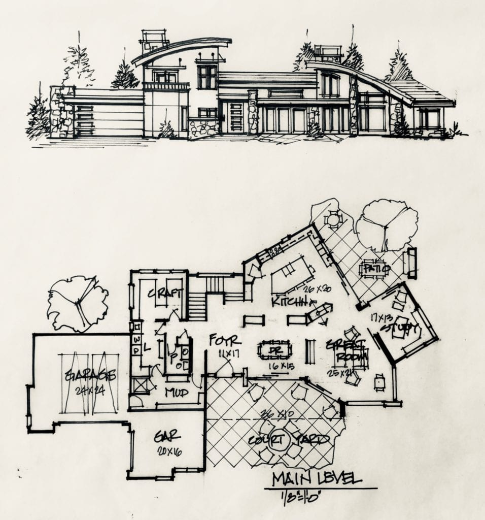 Giai đoạn phát triển thiết kế xây dựng